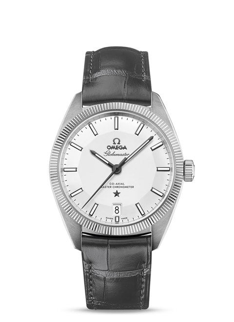Omega Co-Axial Master Chronometer 39 mm - SKU 130.33.39.21.02.001