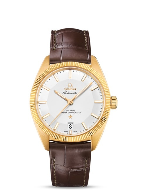 Omega Co-Axial Master Chronometer 39 mm - SKU 130.53.39.21.02.002