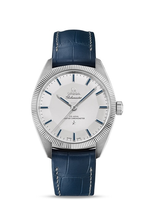 Omega Co-Axial Master Chronometer 39 mm - SKU 130.93.39.21.99.001