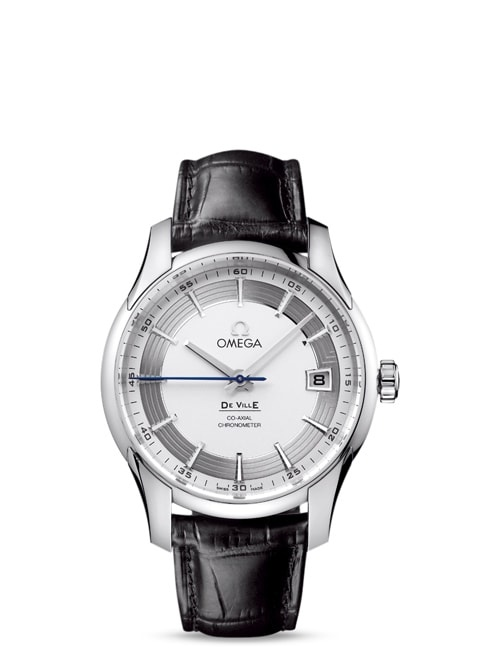 Hour Vision Omega Co-Axial 41mm - 431.33.41.21.02.001