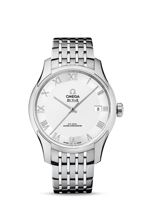 Hour Vision Omega Co-Axial Master Chronometer 41 mm - 433.10.41.21.02.001