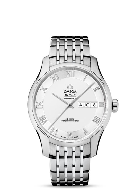 Hour Vision Omega Co-Axial Master Chronometer Annual Calendar 41 mm - 433.10.41.22.02.001