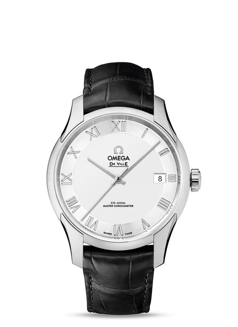 Hour Vision Omega Co-Axial Master Chronometer 41 mm - 433.13.41.21.02.001
