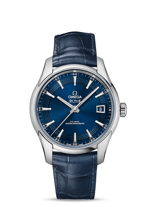 Hour Vision Omega Co-Axial Master Chronometer 41 mm - 433.33.41.21.03.001
