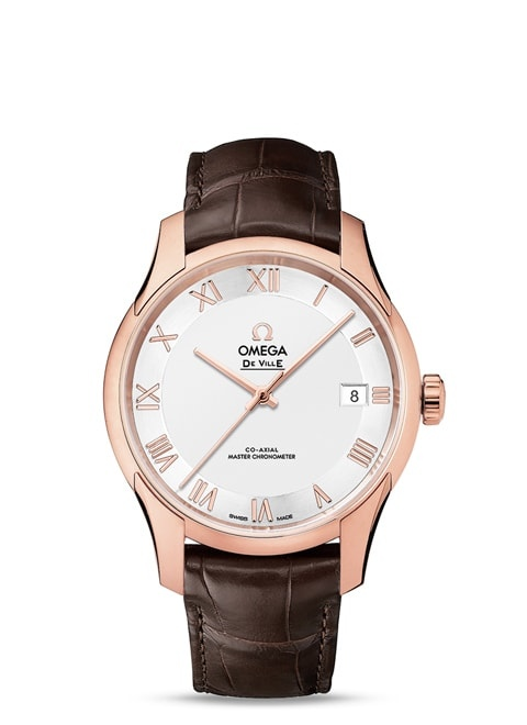 Hour Vision Omega Co-Axial Master Chronometer 41 mm - 433.53.41.21.02.001