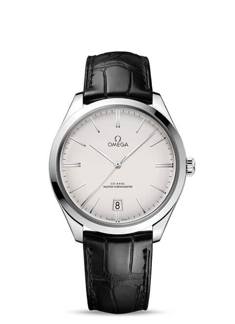 Trésor Omega Co-Axial Master Chronometer 40 mm - 435.13.40.21.02.001
