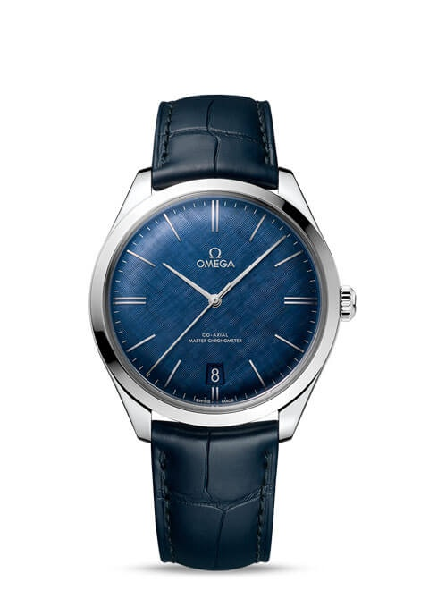 Trésor Omega Co-Axial Master Chronometer 40 mm - 435.13.40.21.03.001