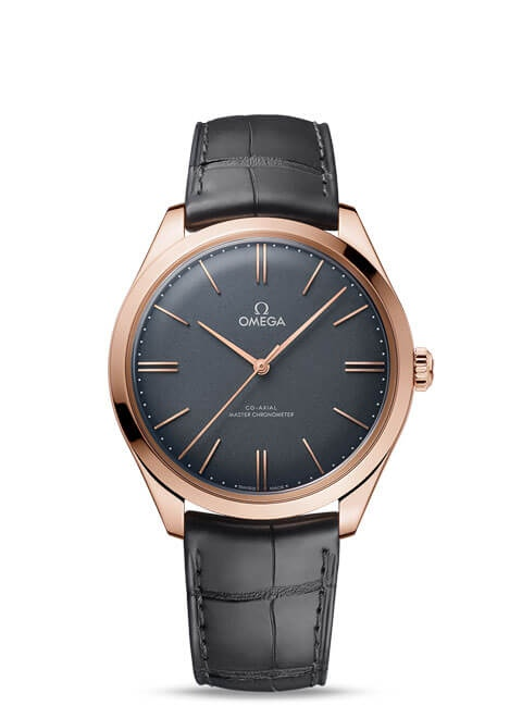 Trésor Omega Co-Axial Master Chronometer 40 mm - 435.53.40.21.06.001