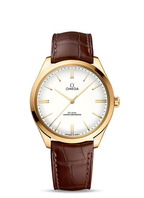 Trésor Omega Co-Axial Master Chronometer 40 mm - 435.53.40.21.09.001