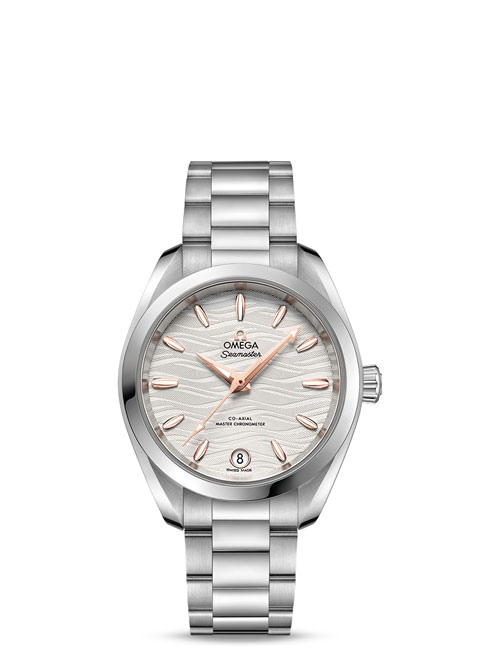 Aqua Terra 150M Omega Co-Axial Master Chronometer 34 mm - 220.10.34.20.02.001