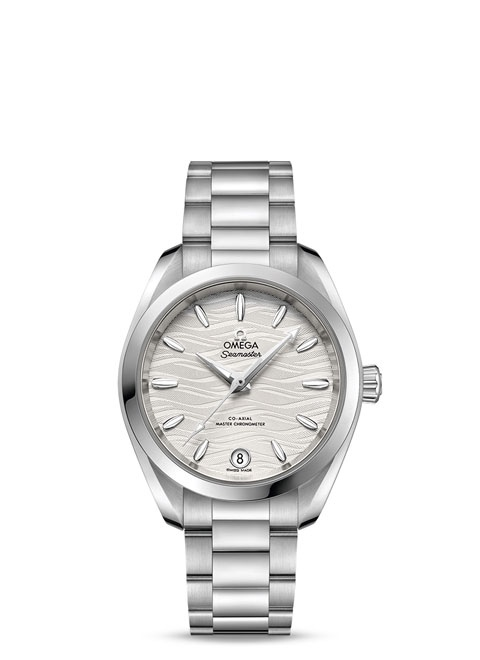 Aqua Terra 150M Omega Co-Axial Master Chronometer 34 mm - 220.10.34.20.02.002