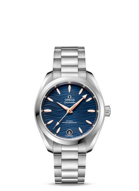 Aqua Terra 150M Omega Co-Axial Master Chronometer 34 mm - 220.10.34.20.03.001