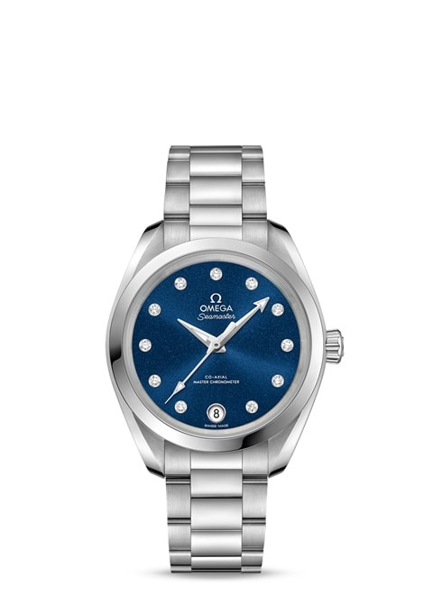 Aqua Terra 150M Omega Co-Axial Master Chronometer 34 mm - 220.10.34.20.53.001