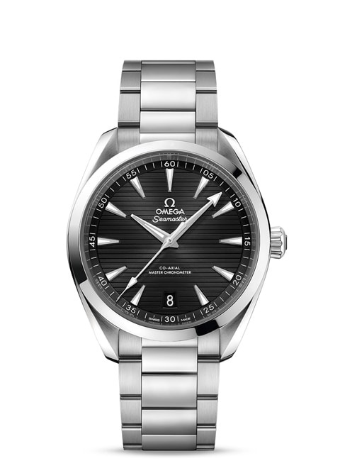 Aqua Terra 150 M Omega Co-Axial Master Chronometer 41 mm - 220.10.41.21.01.001