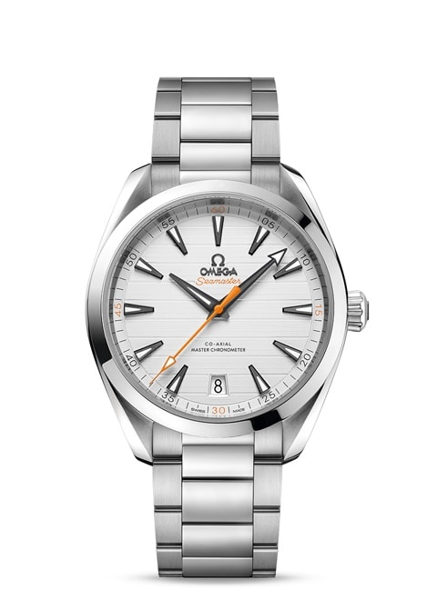 Aqua Terra 150M Omega Co-Axial Master Chronometer 41 mm - 220.10.41.21.02.001