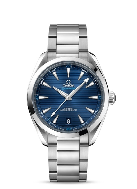 Aqua Terra 150 M Omega Co-Axial Master Chronometer 41 mm - 220.10.41.21.03.001