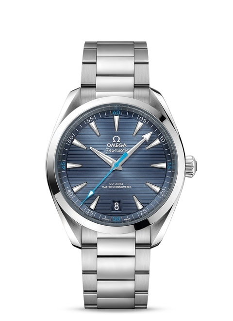 Aqua Terra 150 M Omega Co-Axial Master Chronometer 41 mm - 220.10.41.21.03.002