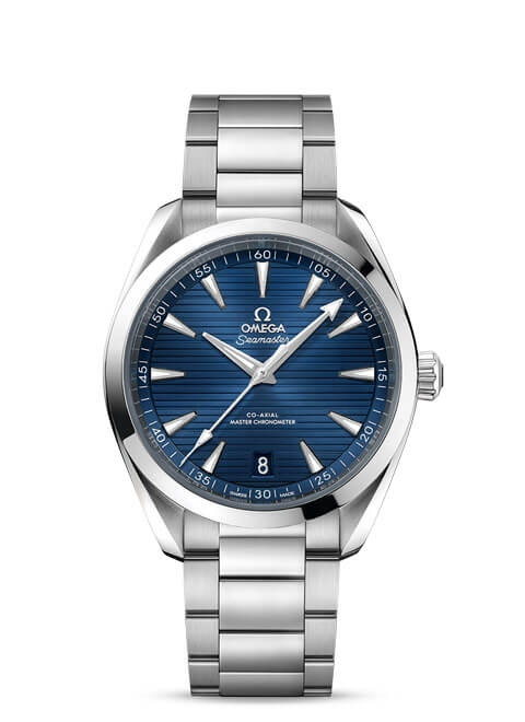 Aqua Terra 150 M OMEGA Co-Axial Master Chronometer 41 mm - 220.10.41.21.03.004