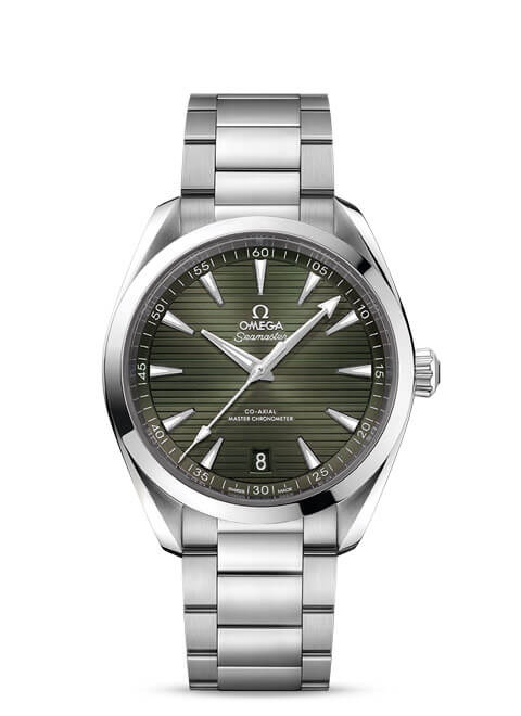 Aqua Terra 150 M OMEGA Co-Axial Master Chronometer 41 mm - 220.10.41.21.10.001