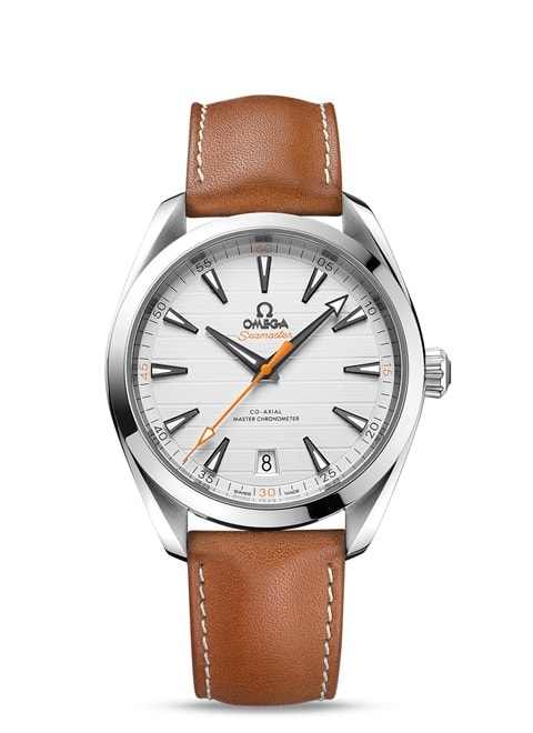 Aqua Terra 150 M Omega Co-Axial Master Chronometer 41 mm - 220.12.41.21.02.001