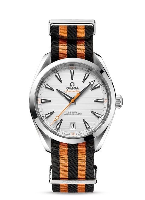 Aqua Terra 150M Omega Co-Axial Master Chronometer 41 mm - 220.12.41.21.02.003