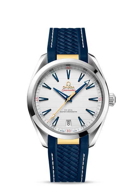 Aqua Terra 150 M Omega Co-Axial Master Chronometer 41 mm - 220.12.41.21.02.004