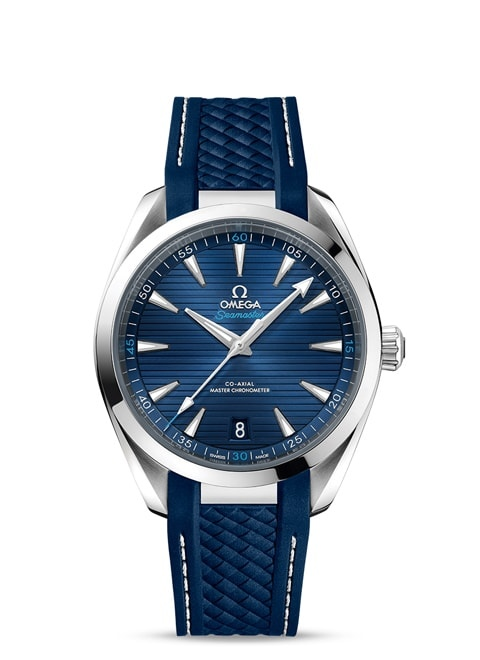 Aqua Terra 150 M Omega Co-Axial Master Chronometer 41 mm - 220.12.41.21.03.001