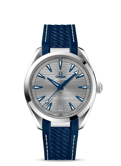 Aqua Terra 150 M Omega Co-Axial Master Chronometer 41 mm - 220.12.41.21.06.001