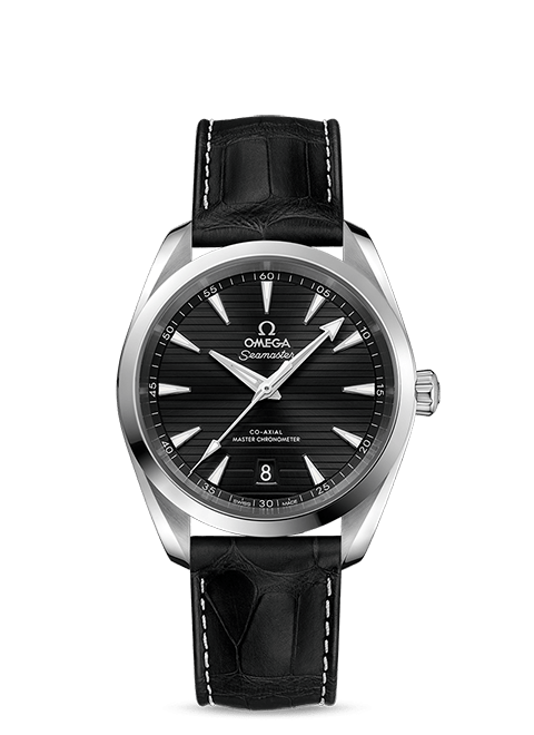 Seamaster Aqua Terra 150 M Co-Axial Master Chronometer 38 mm - SKU 220.13.38.20.01.001