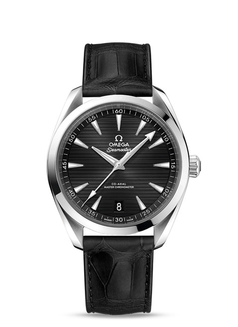 Aqua Terra 150 M Omega Co-Axial Master Chronometer 41 mm - 220.13.41.21.01.001