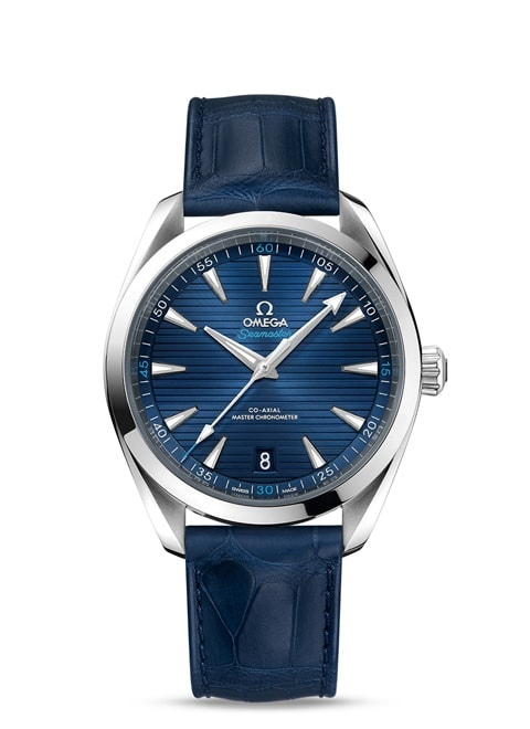 Aqua Terra 150M Omega Co-Axial Master Chronometer 41 mm - 220.13.41.21.03.001