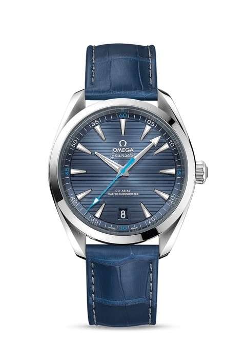 Aqua Terra 150 M Omega Co-Axial Master Chronometer 41 mm - 220.13.41.21.03.002