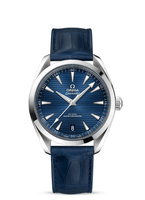 Aqua Terra 150 M OMEGA Co-Axial Master Chronometer 41 mm - 220.13.41.21.03.003