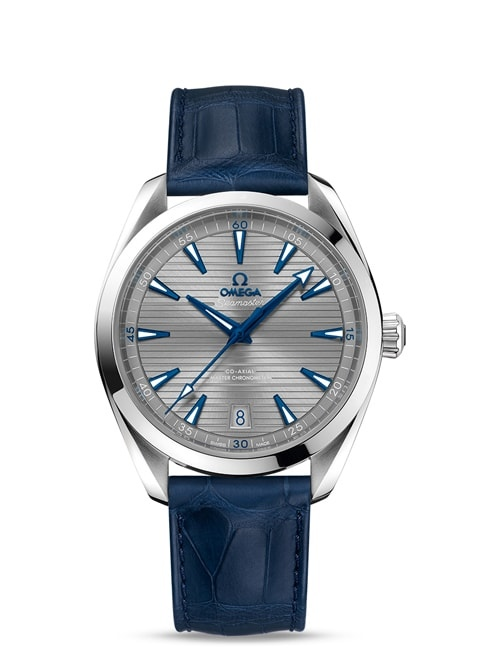 Aqua Terra 150M Omega Co-Axial Master Chronometer 41 mm - 220.13.41.21.06.001