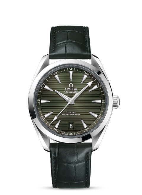 Aqua Terra 150 M OMEGA Co-Axial Master Chronometer 41 mm - 220.13.41.21.10.001