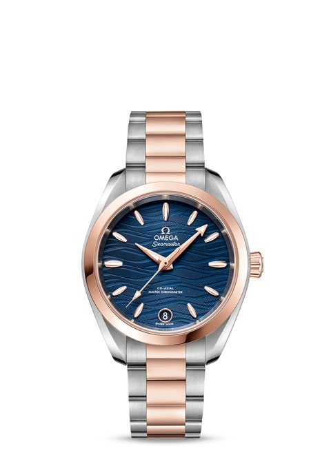 Aqua Terra 150 M Omega Co-Axial Master Chronometer 34 mm - 220.20.34.20.03.001