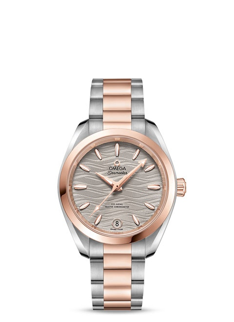 Aqua Terra 150M Omega Co-Axial Master Chronometer 34 mm - 220.20.34.20.06.001