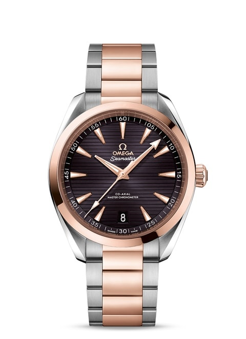 Aqua Terra 150 M Omega Co-Axial Master Chronometer 41 mm - 220.20.41.21.06.001
