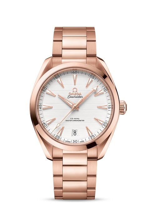 Aqua Terra 150 M Omega Co-Axial Master Chronometer 41 mm - 220.50.41.21.02.001