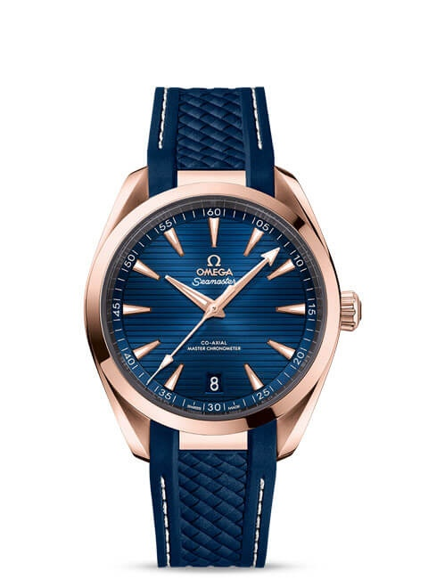 Aqua Terra 150 M Omega Co-Axial Master Chronometer 41 mm - 220.52.41.21.03.001