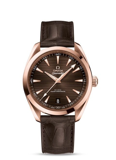 Aqua Terra 150 M Omega Co-Axial Master Chronometer 41 mm - 220.53.41.21.13.001