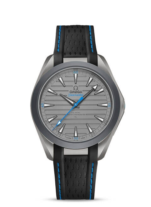 Aqua Terra 150 M Omega Co-Axial Master Chronometer 41 mm - 220.92.41.21.06.002