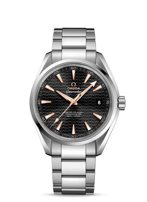 Aqua Terra 150 M Omega Master Co-Axial 41,5 mm - 231.10.42.21.01.006