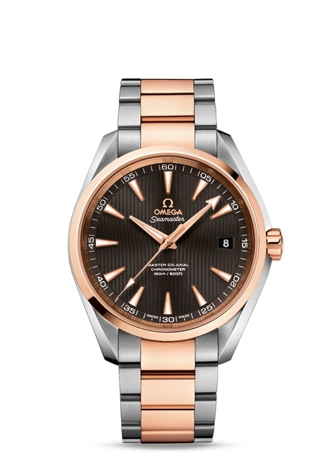 Aqua Terra 150 M Omega Master Co-Axial 41,5 mm - 231.20.42.21.06.003