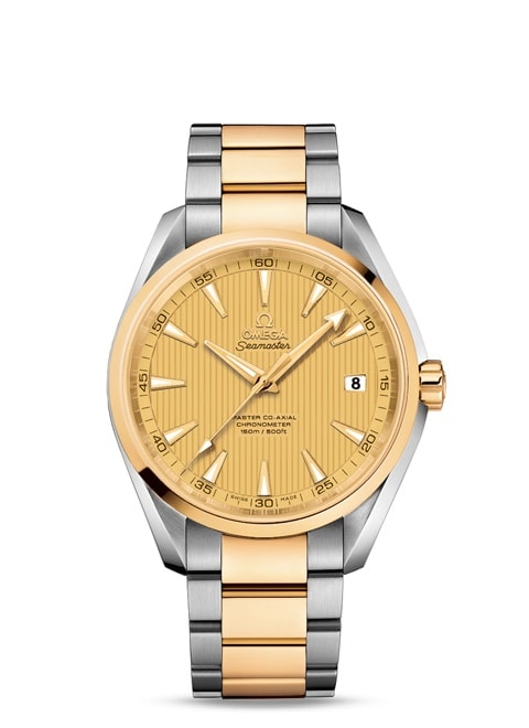 Aqua Terra 150 M Omega Master Co-Axial 41,5 mm - 231.20.42.21.08.001
