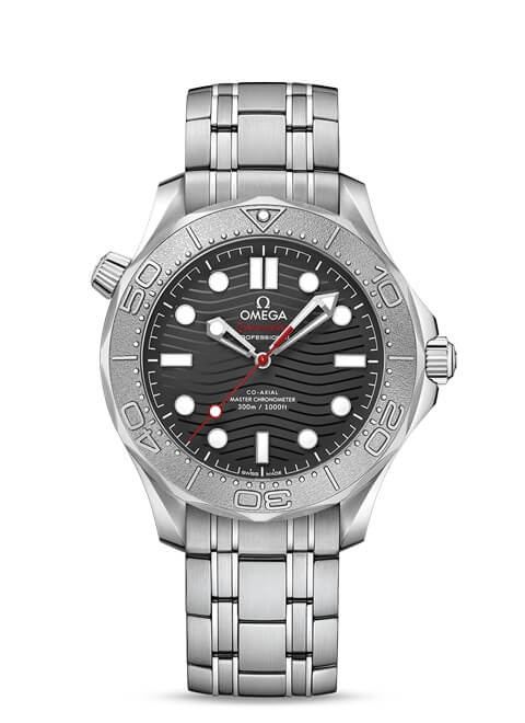 Diver 300M Omega Co-Axial Master Chronometer 42 mm - 210.30.42.20.01.002
