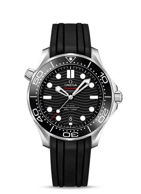 Diver 300M Omega Co-Axial Master Chronometer 42 mm - 210.32.42.20.01.001