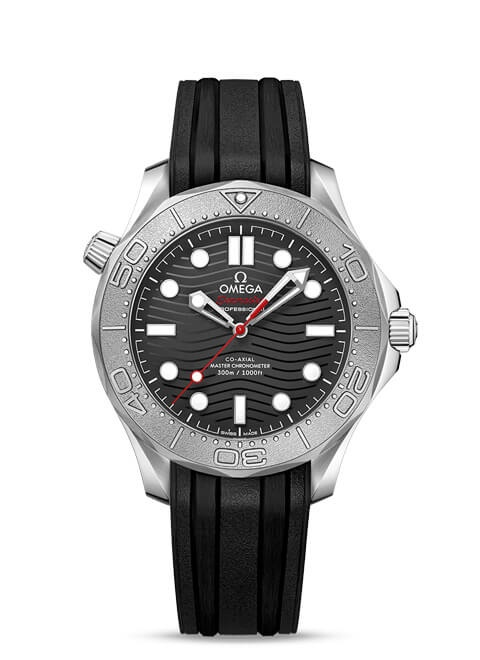 Diver 300M Omega Co-Axial Master Chronometer 42 mm - 210.32.42.20.01.002