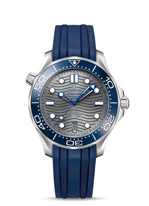 Diver 300M Omega Co-Axial Master Chronometer 42 mm - 210.32.42.20.06.001