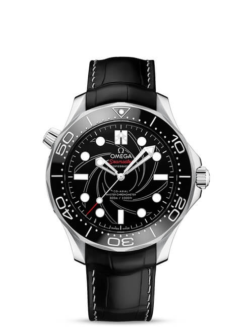 Diver 300M Omega Co-Axial Master Chronometer 42 mm - 210.93.42.20.01.001